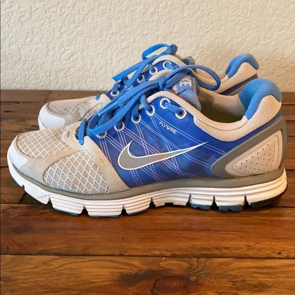 Aprendizaje recuerda Adjunto archivo  Nike Shoes   Nike Lunarglide 2 Flywire Tennis Shoe   Poshmark